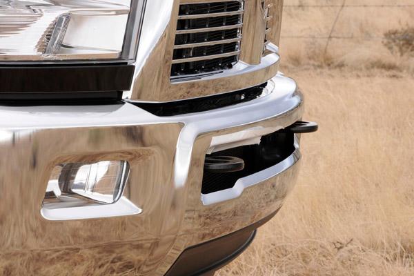Lappi Performance Dodge RAM 2500 Double UP