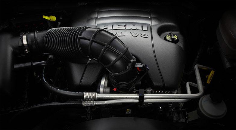Lappi Performance Dodge RAM 2500 Engine