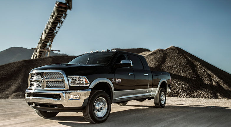 Lappi Performance Dodge RAM 2500 King of the Road