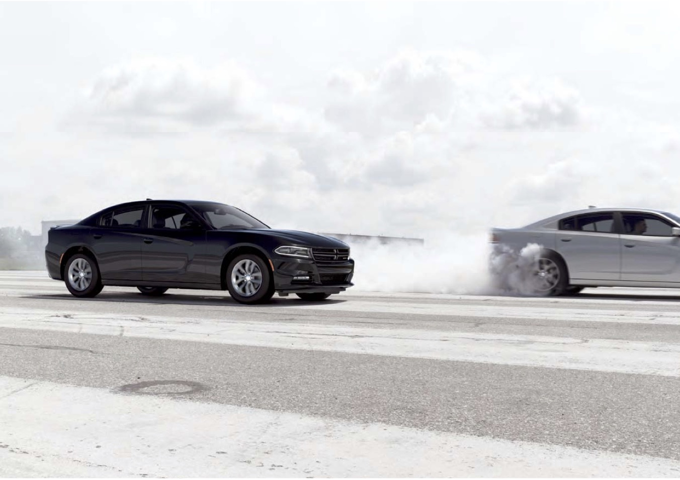 Lappi Performance Dodge Charger On the Road