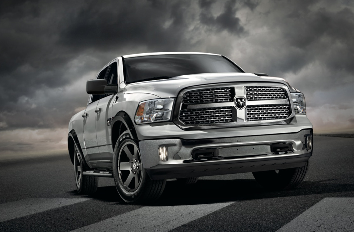 Ram1500 SLT metalic Lappi Performance