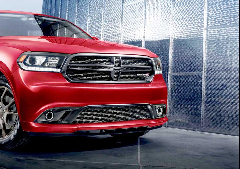 Lappi Performance Dodge Durango Front Side