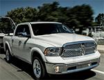 Dodge Ram 1500 2018