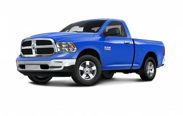 RAM 1500 SLT blue Lappi Performance