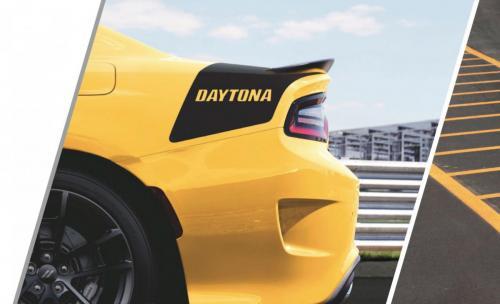 2018 Charger Daytona