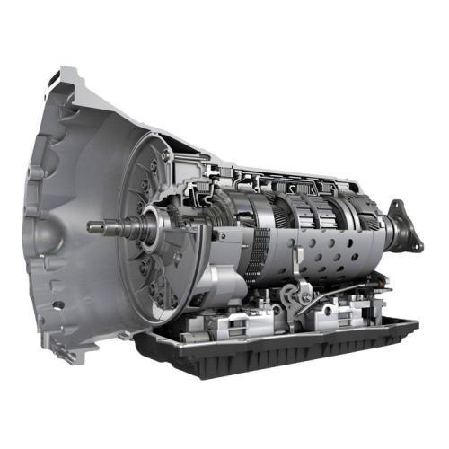 2018 Ram 1500 TorquefliteTransmission