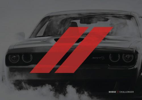 Dodge Challenger 2018 Lappi Performance