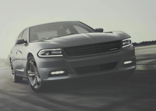 Dodge Charger 2018 Speed