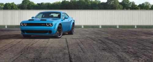 Dodge Challenger 2019 Lappi 3