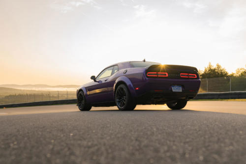 2019 Dodge Challenger R/T Scat Pack Widebody