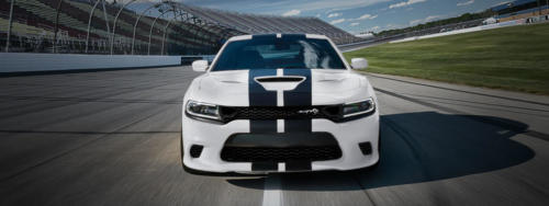 Dodge Charger 2019 Lappi 2