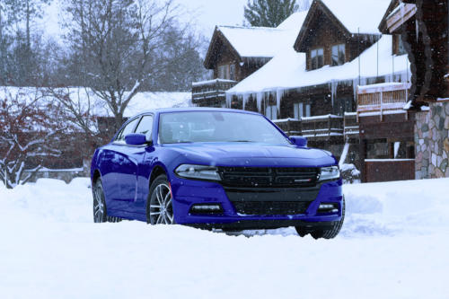 Dodge Charger 2020 Lappi Performance 2