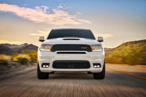 Dodge Durango 2019 Lappi 4