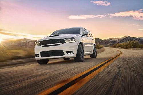 Dodge Durango 2019 Lappi 5