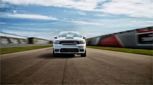 Dodge Durango 2019 Lappi 6