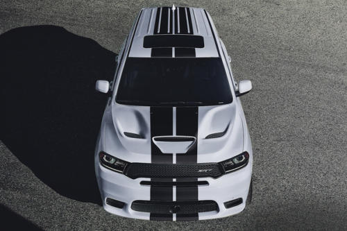 Dodge Durango 2020 Lappi Performance 1