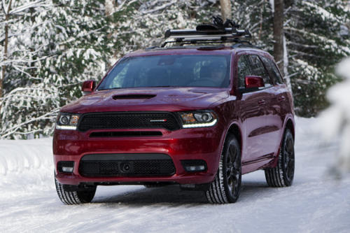 Dodge Durango 2020 Lappi Performance 2