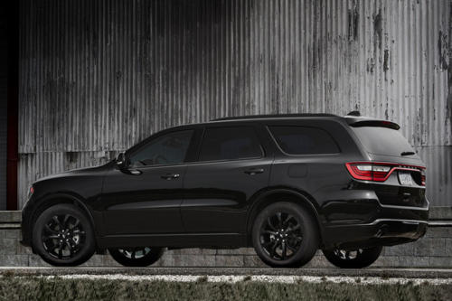 Dodge Durango 2020 Lappi Performance 3