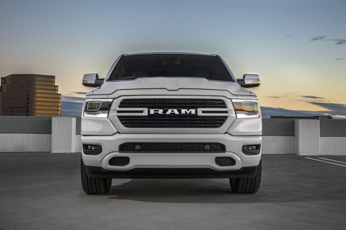 RAM 1500 2019 Lappi 9