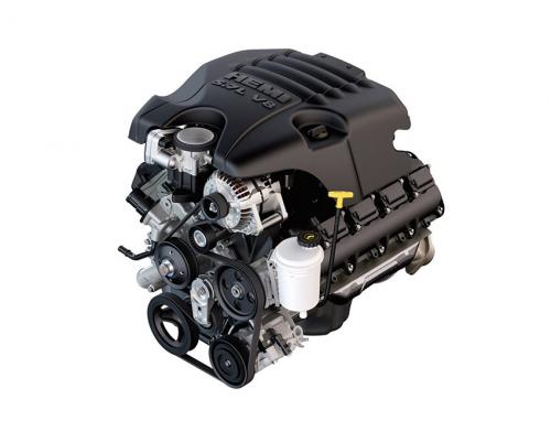 RAM 1500 2019 Lappi HEMI V8