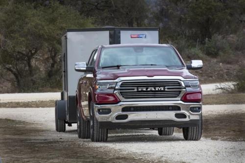 RAM 1500 Laramie 2019 Lappi 3