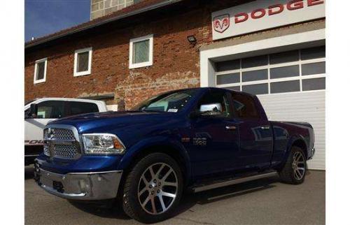 RAM 1500 Laramie blau Lappi 4