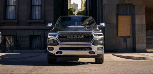 RAM 1500 Limited 2019 Lappi 1