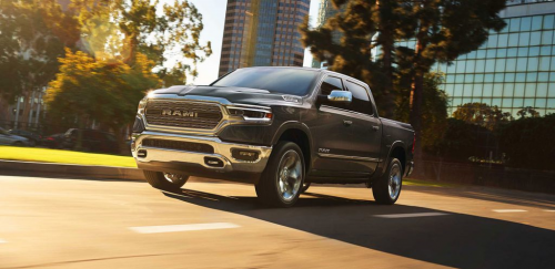RAM 1500 Limited 2019 Lappi 2