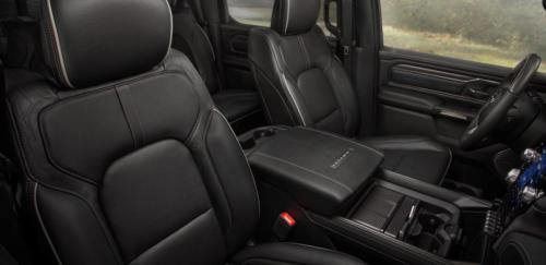 RAM 1500 Limited Interior 2020 Lappi Performance 21