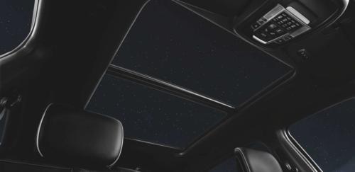 RAM 1500 Sunroof Interior 2020 Lappi Performance 22