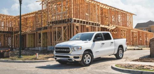 RAM 1500 Tradesman 2020 Lappi Performance 12