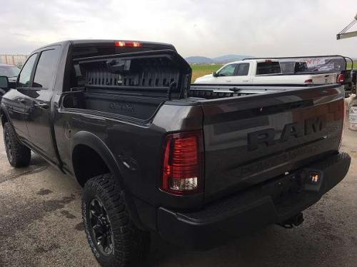 RAM 2500 Power Wagon 2018 Lappi 2