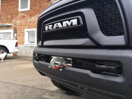 RAM 2500 Power Wagon 2018 Lappi 5